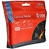 Survive-Outdoors-Longer-0140-1747-Survival-Medic-Pack-of-2