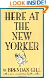 Here At The New Yorker