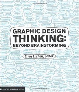Graphic Design Thinking Ellen Lupton Pdf