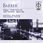 Barber: Adagio for Strings / Violin C...