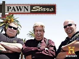 Pawn Stars Volume 1