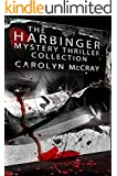 The Harbinger Collection: Hard-boiled Mysteries Not for the Faint of Heart (A McCray Crime Collection)