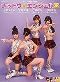 ナットウエンジェルZ(AKB48)2011年 カレンダー AKB48 2011年カレンダー アイドル ナットウエンジェルZ 宮崎美穂 仁藤萌乃 佐藤すみれ 石田晴香