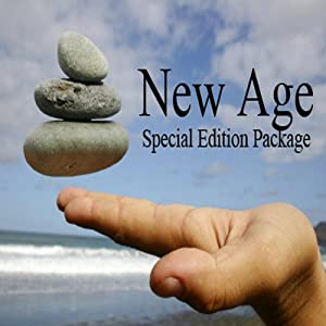 New Age Special Edition Audio Package | [Kym Tolson, Hani Al-Qasem]