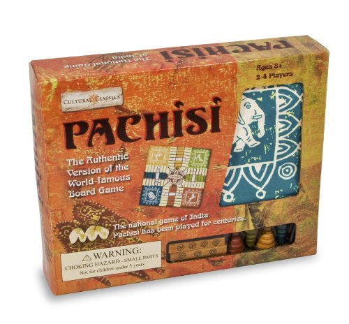 Pachisi Drinking Game Rules