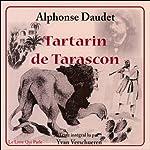 Tartarin de Tarascon | Alphonse Daudet