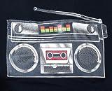 infactory-Ghettoblaster-T-Shirt-mit-Equalizer-Gr-XL