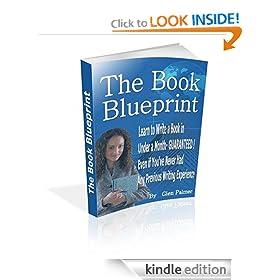 The Book Blueprint eBook