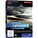 "Adobe Photoshop Lightroom 3: Das umfassende Trainingvon ""Galileo Press"""