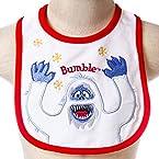 Bumble Bib
