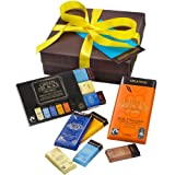 Green & Black's Milk Chocolate Lovers Gift - Mini