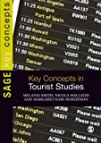 img - for Key Concepts in Tourist Studies (SAGE Key Concepts series) book / textbook / text book