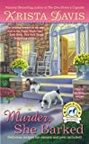 Image of Murder, She Barked: A Paws & Claws Mystery (A Paws and Claws Mystery)