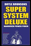 Super System Deluxe: Handbuch Power Poker