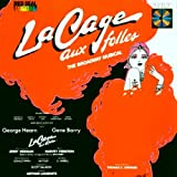 La Cage aux Folles: Original Broadway Cast Arthur Laurents