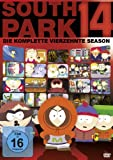 South Park - Season 14 [3 DVDs]
