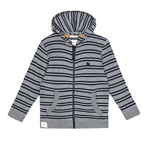 j-by-jasper-conran-kids-navy-textured-stripe-zip-through-hoodie-age-2-3