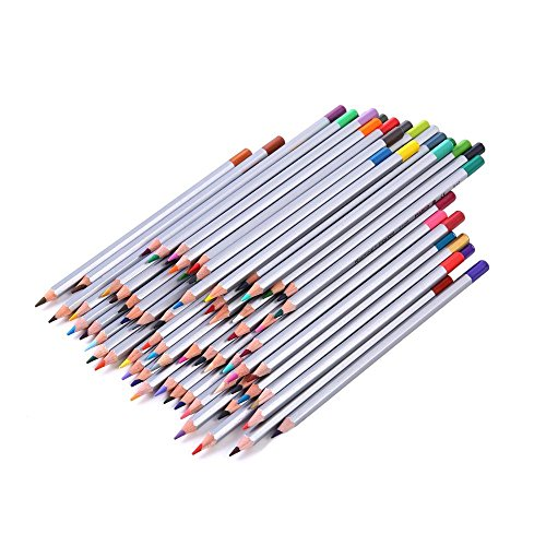 ohuhu 72color colored pencil drawing pencils for sketch