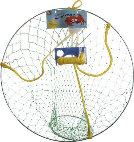 Danielson Crab Net Kit with Creh, 200Crg, Cl48, Ctbp