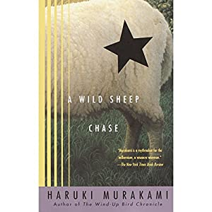 A Wild Sheep Chase: A Novel | [Haruki Murakami]