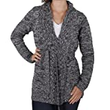 Iriedaily Smooch 2012 Cardigan Salt n Pepper XS