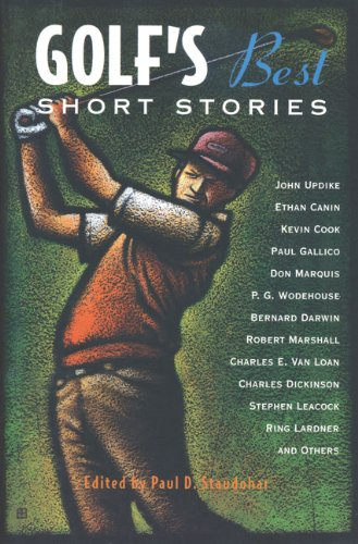Golf's Best Short Stories (Sporting's Best Short Stories series)