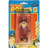 Postman Pat Collectable Figure - Ajay Bains
