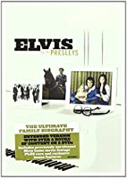 Elvis By The Presleys [DVD] [2005]