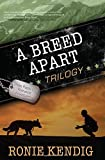 img - for Breed Apart Trilogy: (A Breed Apart) book / textbook / text book