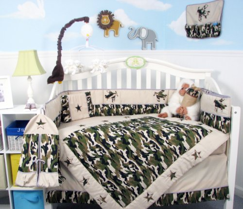 baby boy bedding sets for crib photos