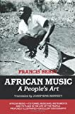 img - for African Music: A People's Art book / textbook / text book