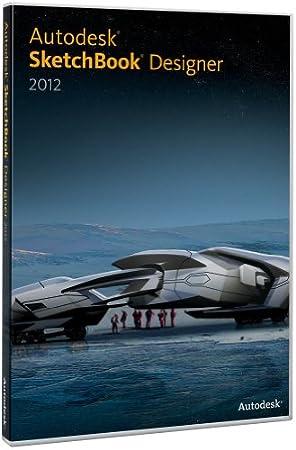 Autodesk SketchBook Designer 2012