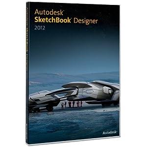 Autodesk Sketchbook Designer 2012 for Windows