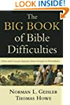 Big Book Of Bible Difficulties, The:...