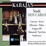 Verdi: Don Carlos (Gesamtaufnahme) (ital.)