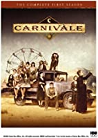 Carnivale: Complete First Season [Import USA Zone 1]