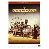 Carnivale: The Complete First Season ~ Guy Chapman (II)