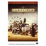 Carnivale: Season 1 ~ Guy Chapman (II)