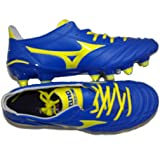 Morelia Neo Mix SG Football Boots Dazzling Blue/Bolt/White