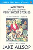 img - for Ladybirds (Penguin very short stories) book / textbook / text book