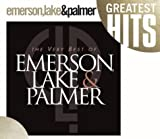 Very Best of by Emerson Lake & Palmer [Music CD]