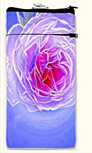 """Active Elements Fabric Case for Cell Phones Suitable for Large size of phones such as : Samsung Note 3 , Note 4, one plus one or just below the 7"""" inch tablet"""