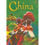 China (Usborne Beginners: Information for Young Readers Level 2)