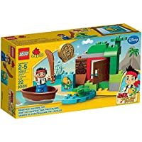 Disney Lego 10512 Jake and the Neverland Pirates- Jake's Treasure Hunt