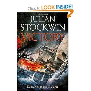 Victory - Julian Stockwin