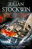 Julian Stockwin Victory (Thomas Kydd 11)