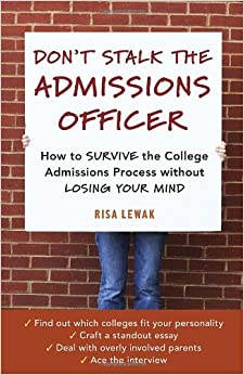 Humorous college admissions essay