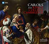 Christmas Carols from Kings Cambridge Choir Of King's College