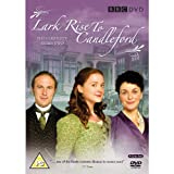 Lark Rise to Candleford - Complete BBC Series 2 (4 Disc Box Set) [DVD]