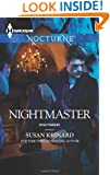 Nightmaster (Harlequin Nocturne\Nightsiders)